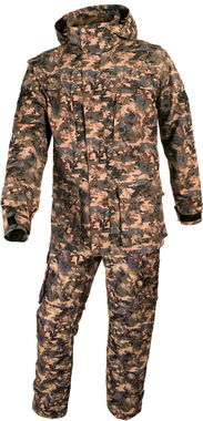 Охотничий костюм JahtiJakt Geronimo Pro D-Hide