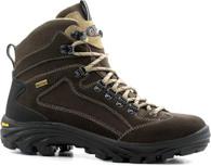 Треккинговые ботинки Garsport Madrid Gir WP Brown
