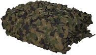 Маскировочная сеть Camosystems Пейзаж Лес 3D 2,2×1,5