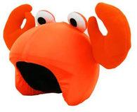 Нашлемник Coolcasc Crab