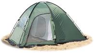 Кемпинговая палатка Talberg Bigless4 2018