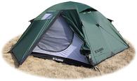 Туристическая палатка Talberg Sliper2 2018