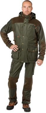 Охотничий костюм JahtiJakt Kaira Pro +бонус