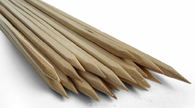 Набор деревянных шампуров Image (12 шт. в коробке)