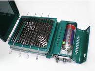 Газовый гриль NaMilux BBQ-116А