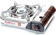 Портативная газовая плита NaMilux NA-161AS