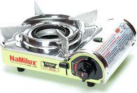 Портативная газовая плита NaMilux NA-174PSS