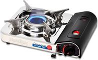 Портативная газовая плита NaMilux NA-172PS