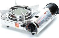Керамическая портативная газовая плита NaMilux NA-171AS