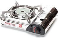 Портативная газовая плита NaMilux NA-164SS