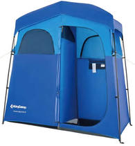 Палатка душ-туалет King Camp Marasusa2 4025