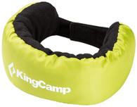 Подушка 3 в 1 King Camp Neck Pillow 7007 Green