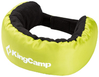 Подушка 3 в 1 King Camp Neck Pillow 7007 Green