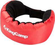 Подушка 3 в 1 King Camp Neck Pillow 7007 Red