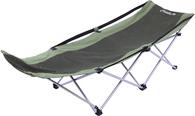 Складная кровать King Camp Aluminium Compact Bed 3857