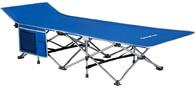 Складная кровать King Camp Folding Bed 8005 Blue