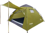 Автоматическая палатка King Camp Monza 3 3094