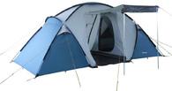 Кемпинговая палатка King Camp Bari 6 Fiber 3031