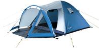 Кемпинговая палатка King Camp Weekend Fiber 3008