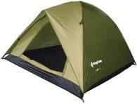 Туристическая палатка King Camp Family Fiber 3073