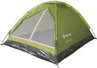 Туристическая палатка King Camp Monodome Fiber 3010