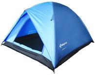 Туристическая палатка King Camp Family Fiber 3012