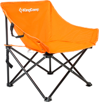 Кресло складное King Camp Steel Folding Chair