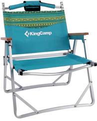 Кресло складное King Camp Beach Arm Chair Fantasy