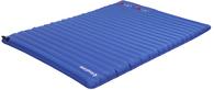 Надувной коврик King Camp Pump Airbed Double