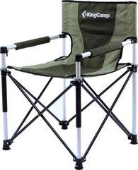 Стул складной King Camp Alu Folding Director Chair