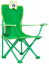 Детский складной стул King Camp Kids Carton Armhair