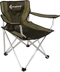 Стул складной King Camp Alu Arms Chair