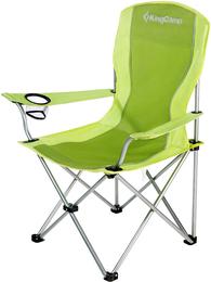 Стул складной King Camp Arms Chair Green