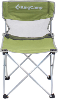 Стул складной King Camp Compact Chair Green