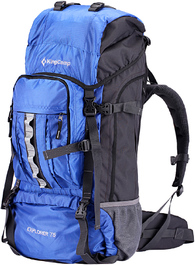 Рюкзак King Camp Explorer 75