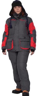 Женский зимний костюм для рыбалки Nova Tour Fisherman Леди
