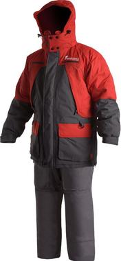 Зимний костюм для рыбалки Nova Tour Fisherman Фишерменv.2