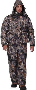 Охотничий зимний костюм Nova Tour Hunter Гриф 2