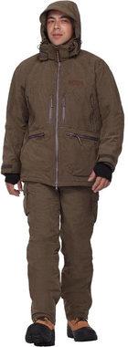 Охотничий костюм Nova Tour Hunter Вольф