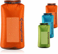 Гермомешок King Camp Ultra-Light Visual Dry Bag 15 л