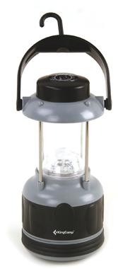 Лампа-фонарь King Camp 8LED Camp Lamp