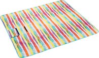 Плед для пикника King Camp Rainbow Picnic Blanket