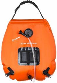 Душ походный King Camp Solar Shower 20 л