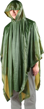 Пончо King Camp Poncho PVC