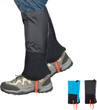 Гамаши King Camp Walking Gaiters L