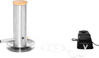 Дымогенератор для холодного копчения Mustang Smoke Generator