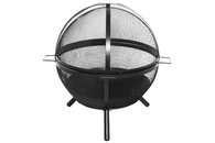 Очаг костровой Mustang Outdoor Fireplace Ball 84 cm