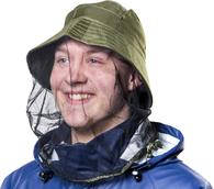 Панама с антимоскитной сеткой Atom Outdoors Mosquito Hat