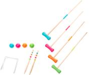 Игра Крокет Atom Sports Croquet Set