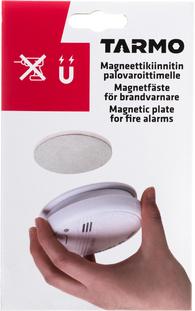 Магнитный держатель для датчика задымления Tarmo Magnetic Plate For Fire Alarms
